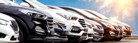 Бесплатный подбор авто из страховых аукционов США